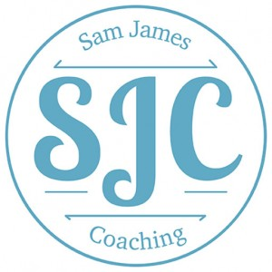Sam James Coaching, Norfolk, Logo