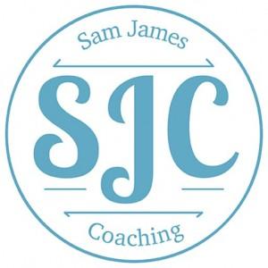 Sam James Coaching, Norfolk, Logo