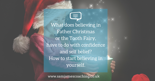 Self Confidence and self belief